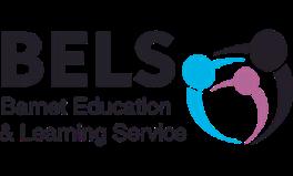 Barnet header logo